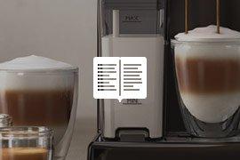 Top NESCAFÉ® Dolce Gusto® Kapsel-Kaffeemaschinen - Kaffee Kumpeln PX79