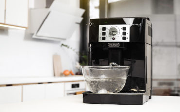 wie entkalkt man eine kaffeemaschine