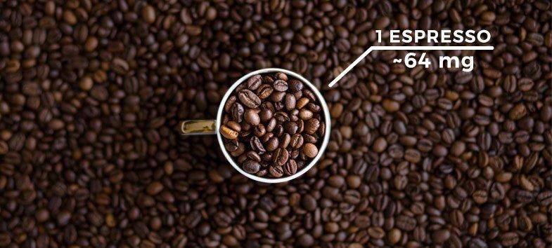 Espresso. Kaffee Kumpeln