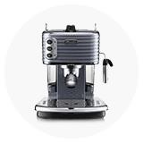 Pod-Kaffeemaschinen