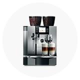 Kaffeemaschinen für Büros