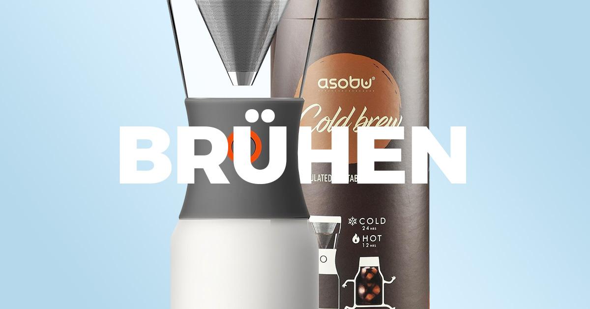 ASOBU – eco-friendly bottles