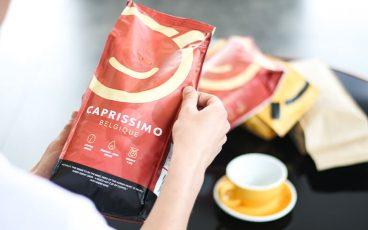 Wie man Kaffeebohnen zu Hause lagert