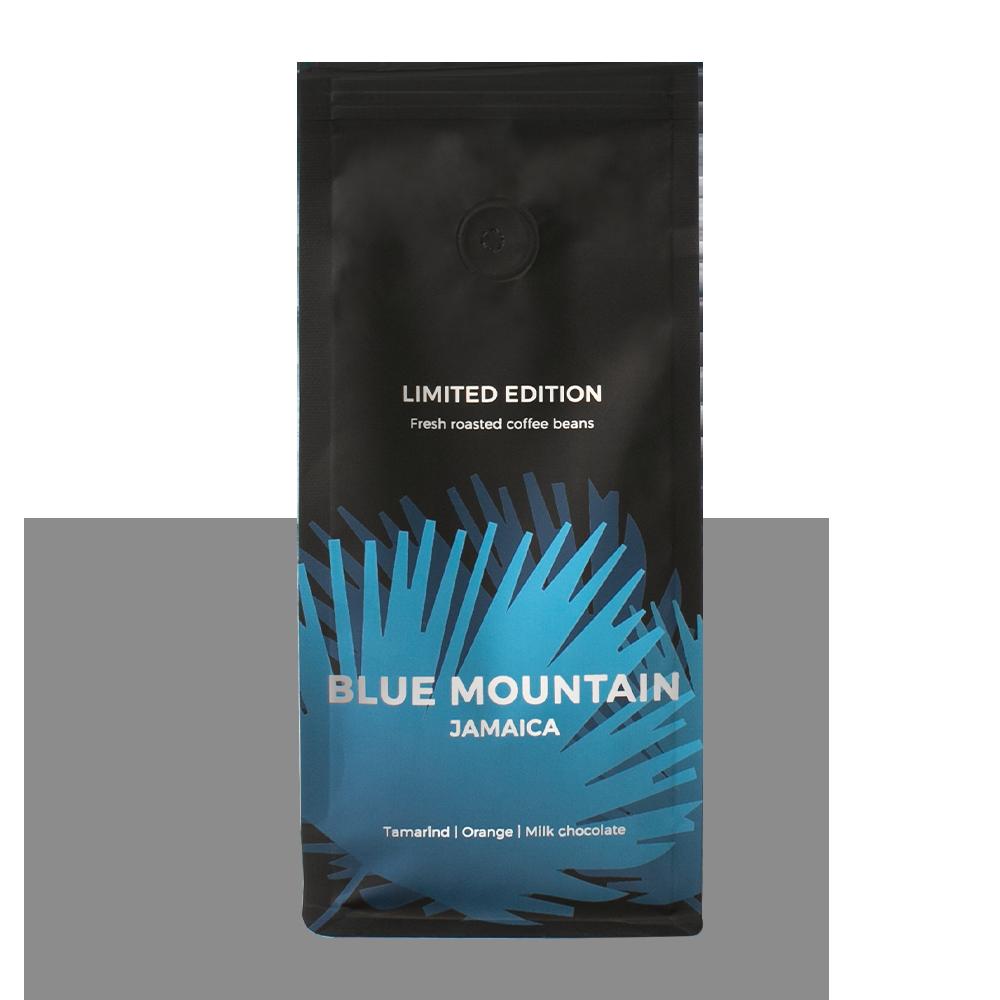"""Sortenreine Kaffeebohnen """"Jamaica Blue Mountain"""", 250 g"""