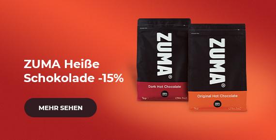 ZUMA Heiße Schokolade -15%