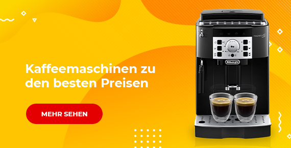 TOP Kaffeemaschinen Angebote