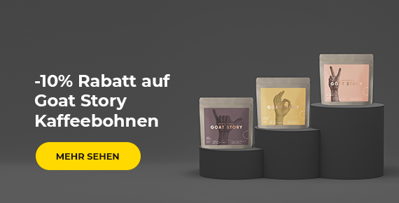 Goat Story Kaffeebohnen -10%