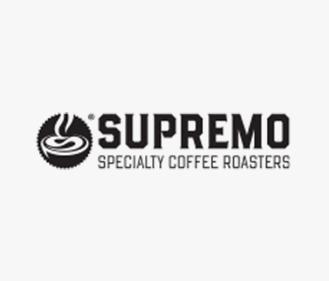Supremo Kaffeerösterei Kaffee