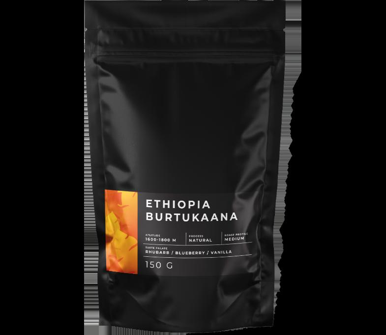 Ethiopia Burtukaana