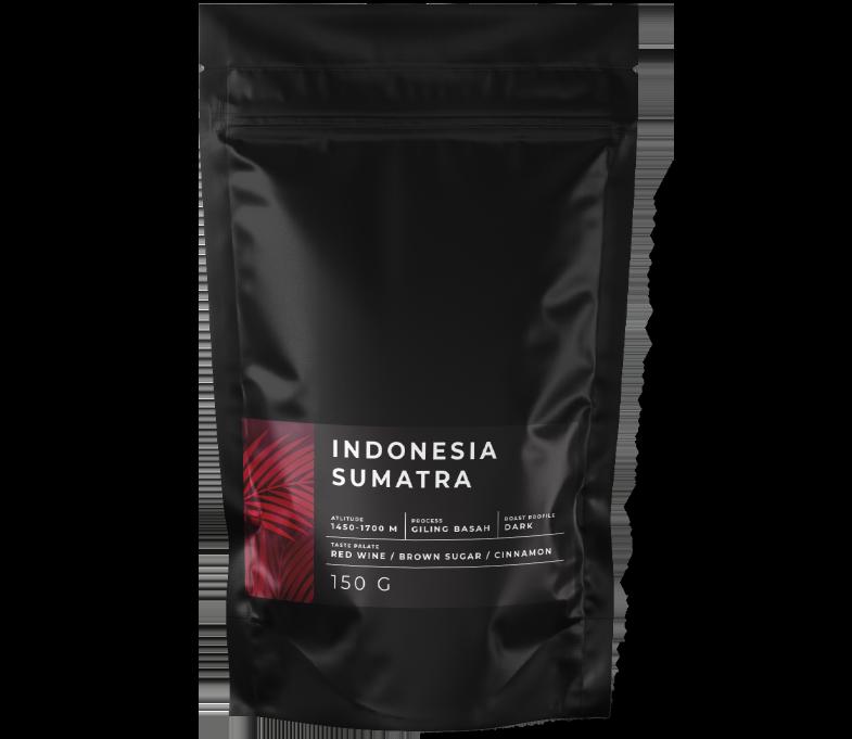 Sumatra Koptain Gayo Besser