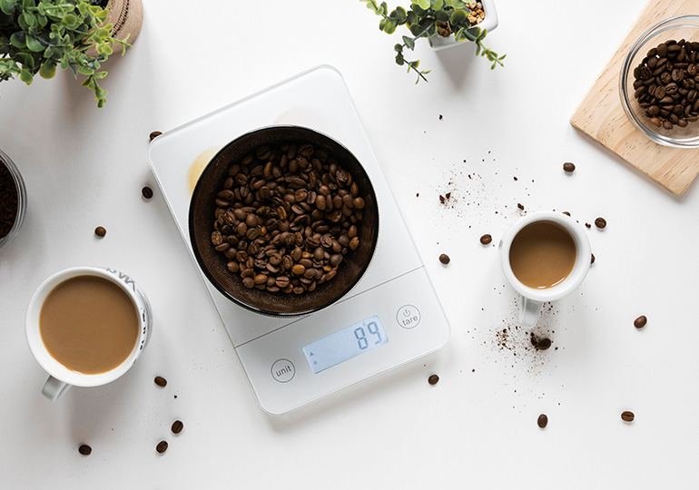 Koffein und Leichteres Gewichtsmanagement