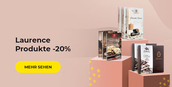 Laurence Produkte -20%