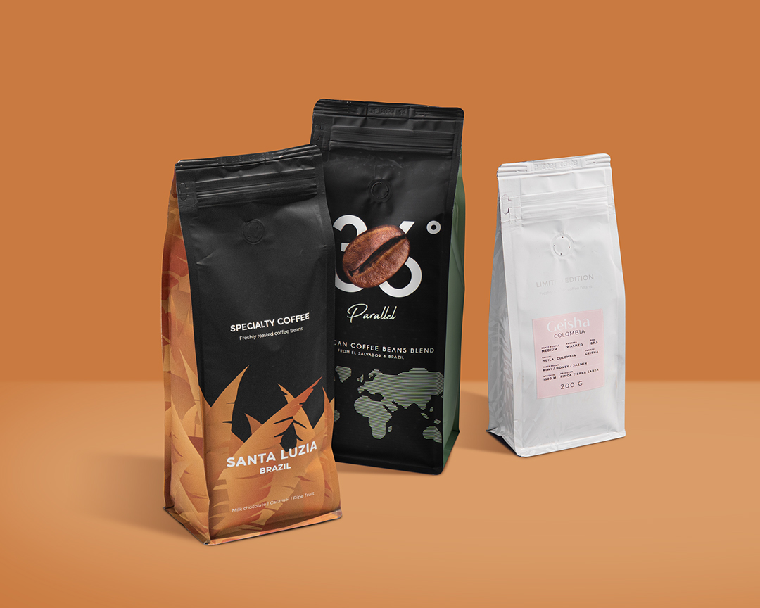 Begleiten Sie uns auf eine Kaffeepause in Südamerika!